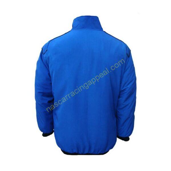 Yamaha R1 Blue Racing Jacket