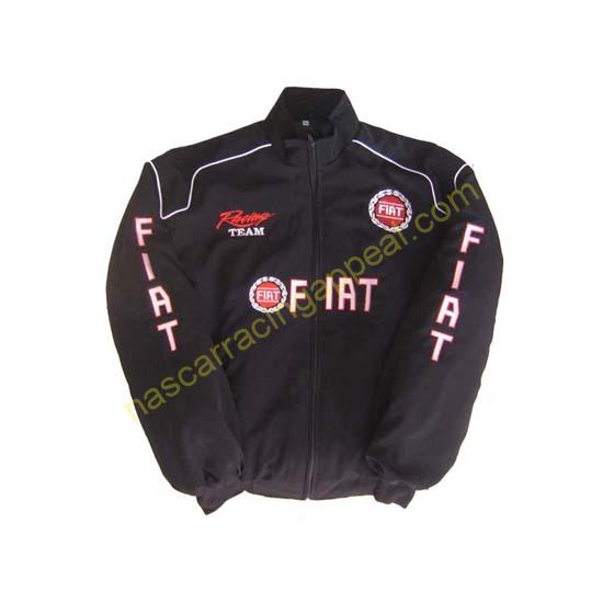 Fiat Racing Team Jacket