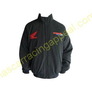 Honda CBR 600F Racing Jacket Black