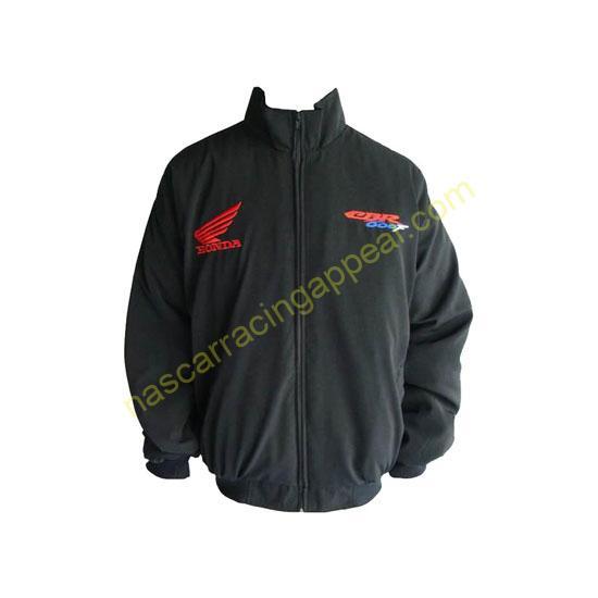Honda CBR 600F Racing Jacket Black