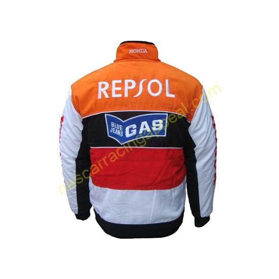 Honda Repsol Racing Jacket