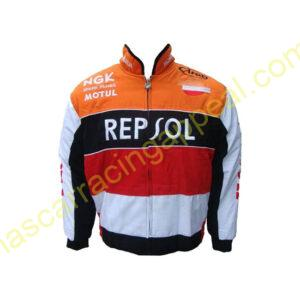 Honda Repsol Racing Jacket