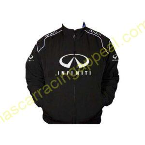 Infiniti Racing Jacket Black