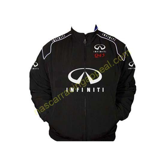 Infiniti Q45 Black jacket
