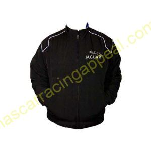 Jaguar Racing Black Jacket Jacke
