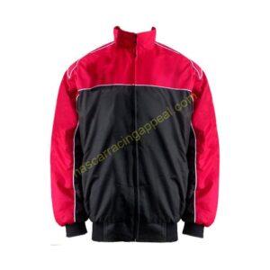 HONDA CR CBR Motorcycle Racing Jacket
