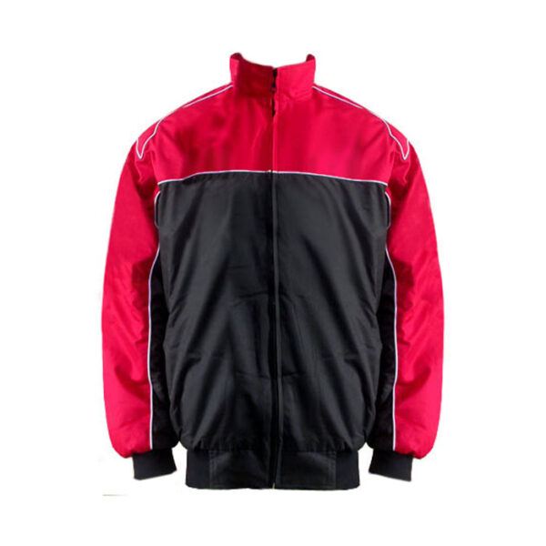 HONDA CR CBR Motorcycle Racing Jacket