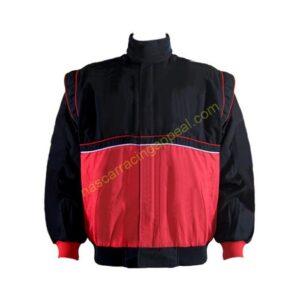 MERCEDES BENZ F1 Racing Jacket