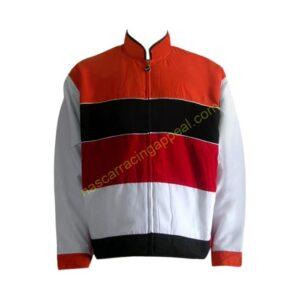 HONDA REPSOL HRC Motorcycle Racing Jacket