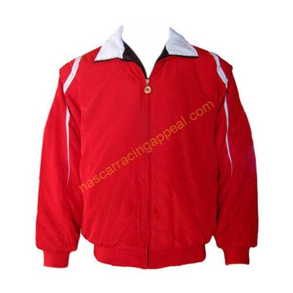 Toyota F1 Racing Jacket